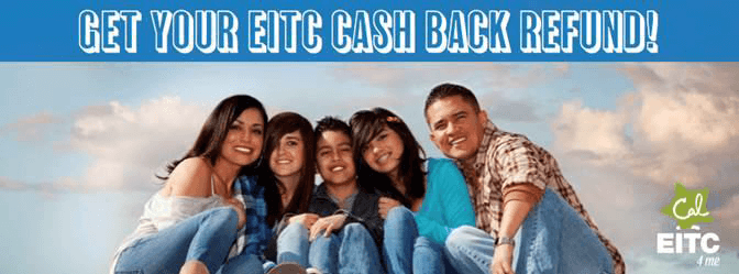 CSD Encourages Californians to Claim Cash Back Tax Credit
